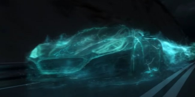The new Rimac hypercar will become serial on the first day of summer