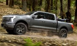 Ford's modest: what's wrong with the F150 Lightning?