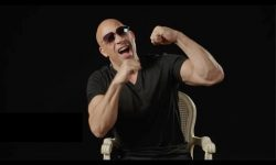 Crazy Interview with Vin Diesel | Fast Furious 9