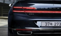 When will Genesis introduce the new G90?