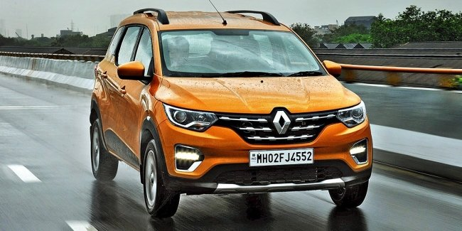 Crossover for $7,000 from Renault