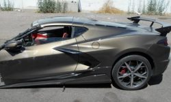 Not enough for a new Corvette? You can start with half