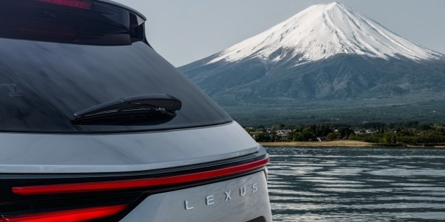 It became known when the new Lexus NX will be presented