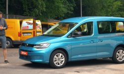 """New VW Caddy: the most overrated """"heel""""?"""