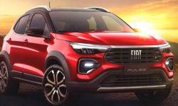 Fiat Pulse to conquer South America