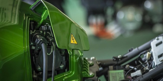 Kawasaki may be the first to release hybrid and hydrogen bikes