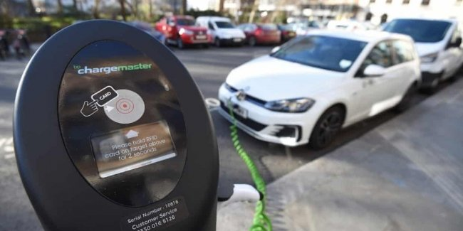 Electro or DVS: what more do Europeans drive?