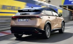 Nissan Ariya will be delayed for another six months