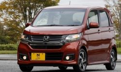 Honda releases two millionth N-BOX