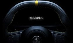 The last traditional… Lotus reveals details of new sports car