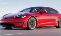 Tesla's push: Company raises Price of Model S Plaid the day before delivery starts