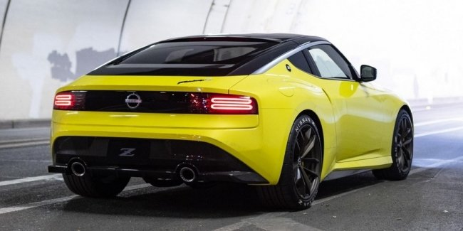 New Nissan: Debut Date