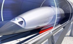It looks like Omelyan has competitors: the Italians have started work on their own Hyperloop