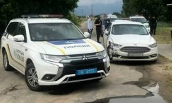 GTA Mykolaiv: driver committed 18 accidents in Nikolaev and tried to escape from police