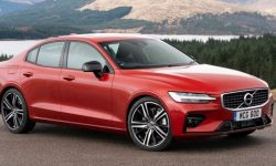 Volvo's large-scale recall: the cause is more than serious