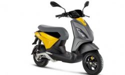 Piaggio has revealed the characteristics of its new scooters