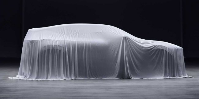 Polestar hints at new electric crossover