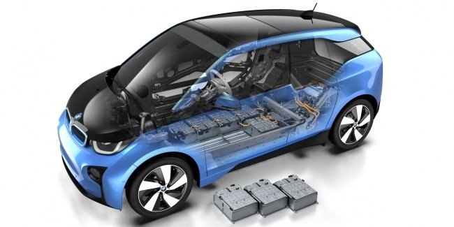 The EU will assess the damage to the environment from the production of batteries for electric vehicles