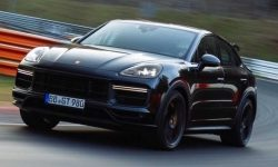 Marketing in action: new Porsche Cayenne sets Nurburgring record