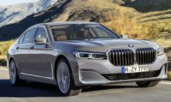 """BMW to show new """"Seven"""" at exhibition in Munich"""