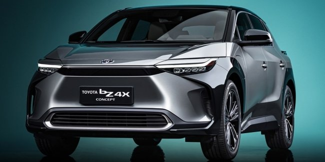 Toyota has no plans to switch to electric cars. I don't plan to do so far