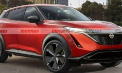 Electric Juke? Nissan prepares a small electric crossover