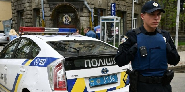 National Police plans to buy new cars for 100 million UAH