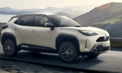 Budget crossover Toyota Yaris Cross has become even cheaper
