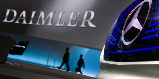 Haval-Benz? China's Great Wall interested in buying Daimler