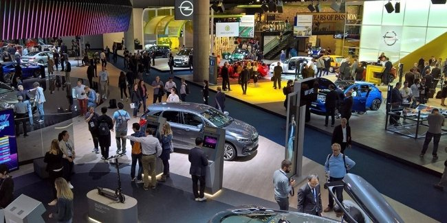 The most anticipated novelty of the Munich Motor Show