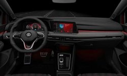 The new Golf will become fully digital