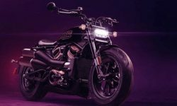 New Harley Davidson motorcycle will be unveiled on July 13