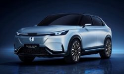 Electric Honda Prologue will be released on the General Motors platform
