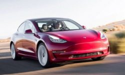 Tesla has conducted a remote recall of 285,000 electric cars