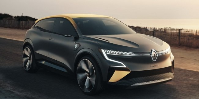 Renault to build two gigafactories in France
