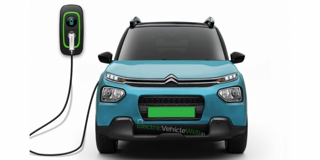 Citroen to release new electric car to compete with Dacia Spring
