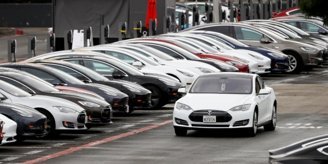 Tesla and the new world record