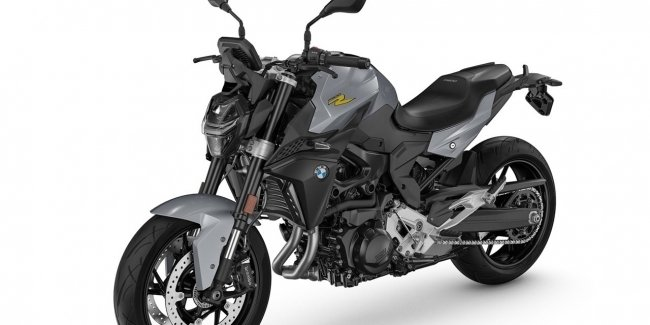 BMW F900R 2021: what's new?