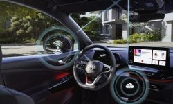 """VW finally learned to be updated """"by air"""""""