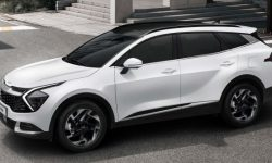 New Sportage want everything: Korean SUV sets new record