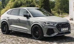 ABT offers to make your Audi RS 3 even better
