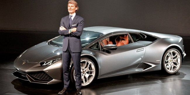 Lamborghini is working on a new V12, but will not be as before