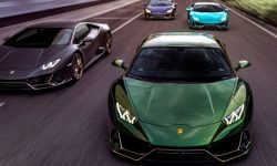 """Huracan Evo, for the coolest """"muchachos"""""""