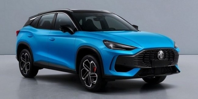 Who lives there in the U.S.? You can order the new e-Tron GT