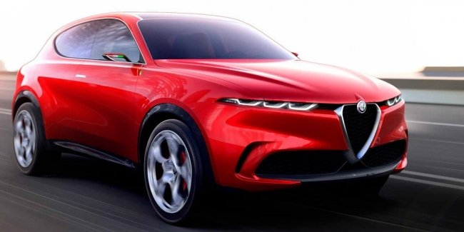 Alfa Romeo Tonale: Italians confirmed information about the new SUV