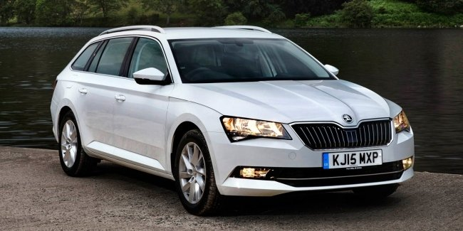 Skoda has significantly changed the prices for their cars