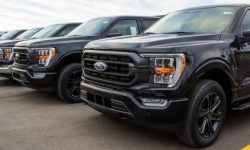 """Ford decided to send """"unfinished"""" cars to dealers"""