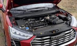 Haval Jolion will have a new engine