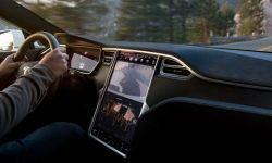 Old Tesla will go in a new way