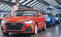 The head of Audi confirmed the imminent death of the hatchback A1